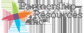 Partnership Resources Inc Logo